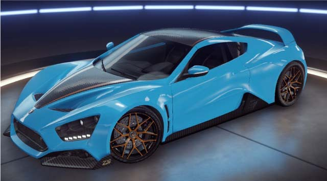 Top 10 Most Expensive Cars