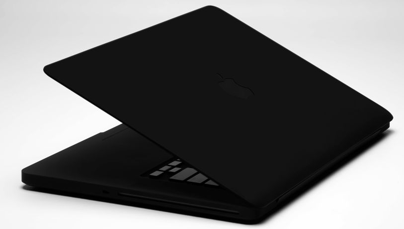 Stealth Mac Book pro
