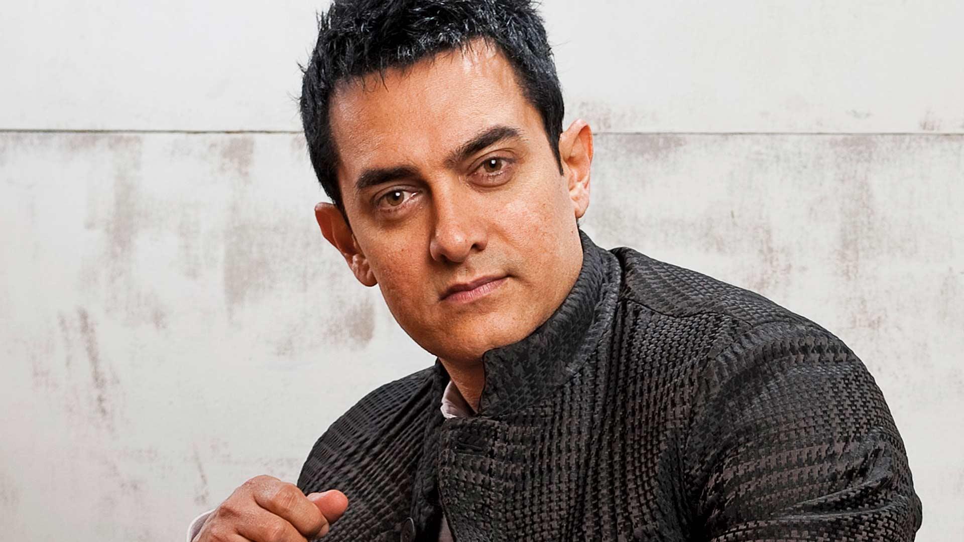 Aamir Khan: