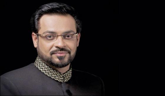 Dr. Amir Liaqat