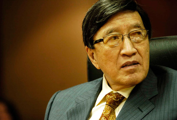 george siao kian ty Billionaire in 3 minutes george siao kian ty is a filipino banker and business magnate he founded metropolitan bank and trust company, currently the second .