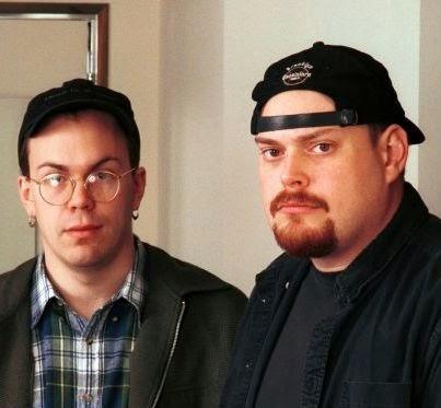 Wachowski Brothers.