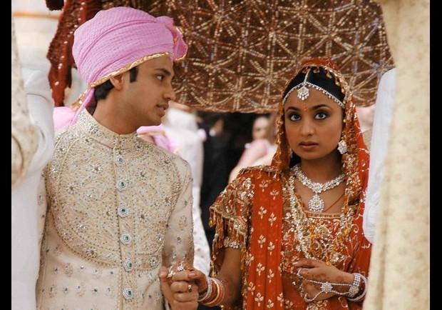 Vanisha Mittal & Amit Bhatia