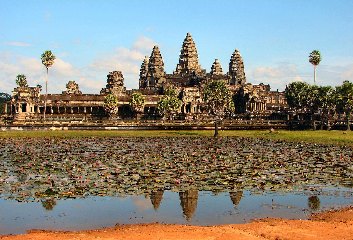 Biggest Hindu Temples