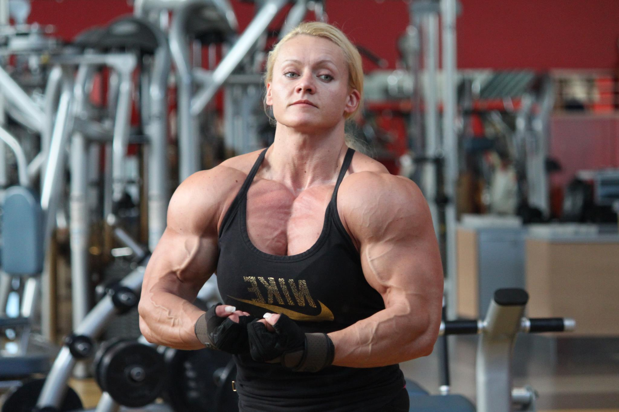 Who Are The Top 10 Best Female Bodybuilders In The World