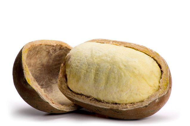Rarest Fruits In The World. Cupuacu rare Fruits