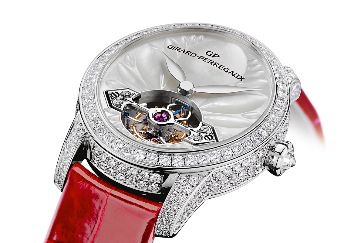 Photo of Top 10 Diamond-Crusted Expensive Watches In The World