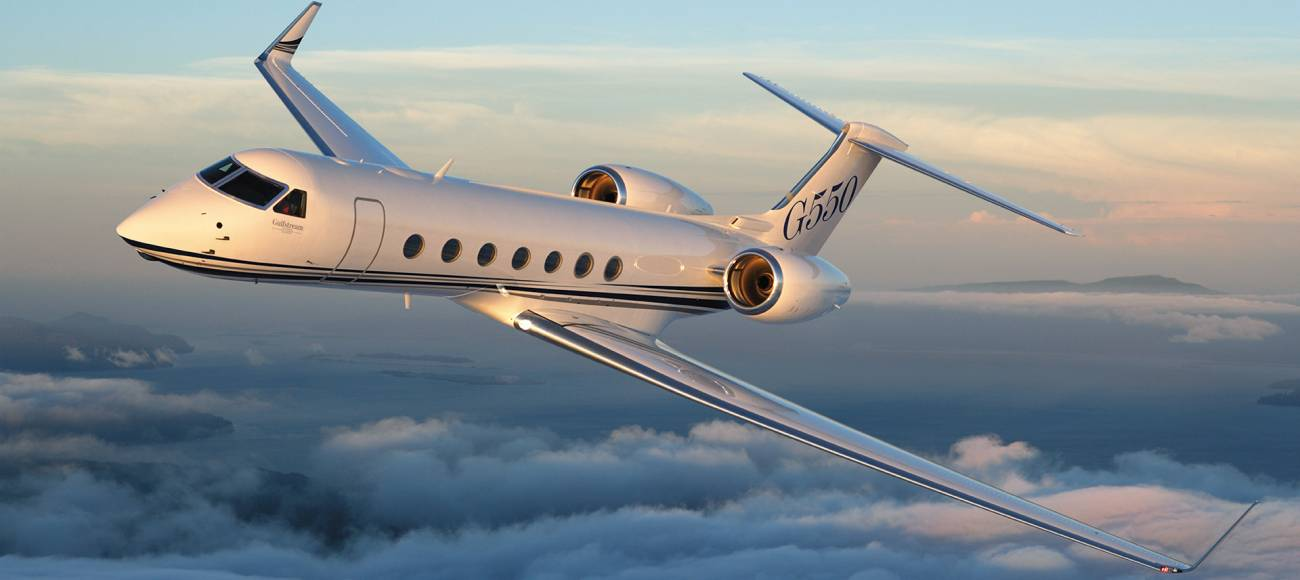 Photo of Top 8 Most Expensive Private Jets in The World