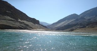 India's largest Rivers