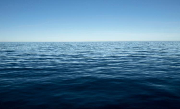 Largest Oceans