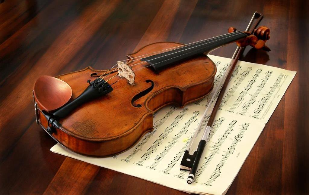 Expensive Musical Instruments