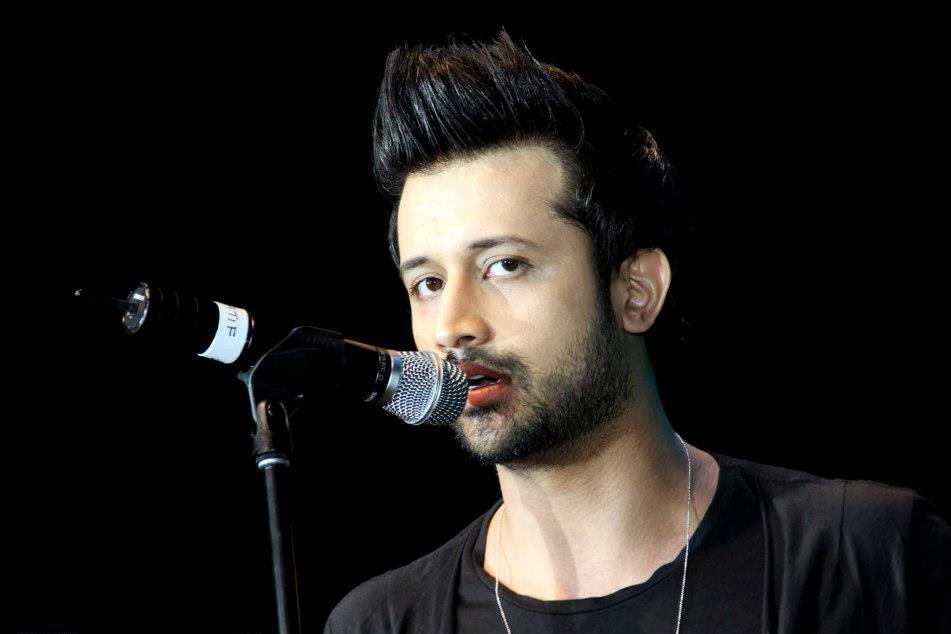Pakistani Singers