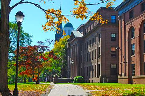 Photo of Top 10 Most Expensive Universities In The World