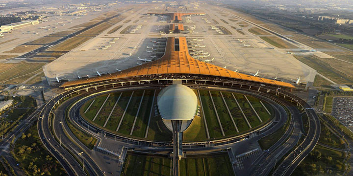 Photo of The 10 Most Largest Airports In The World