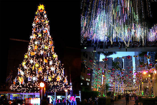 Photo of Top 10 Best Places For Christmas Celebration In The World