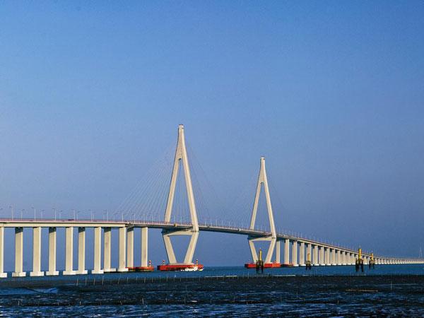 Photo of Top 10 Longest Bridges In The World