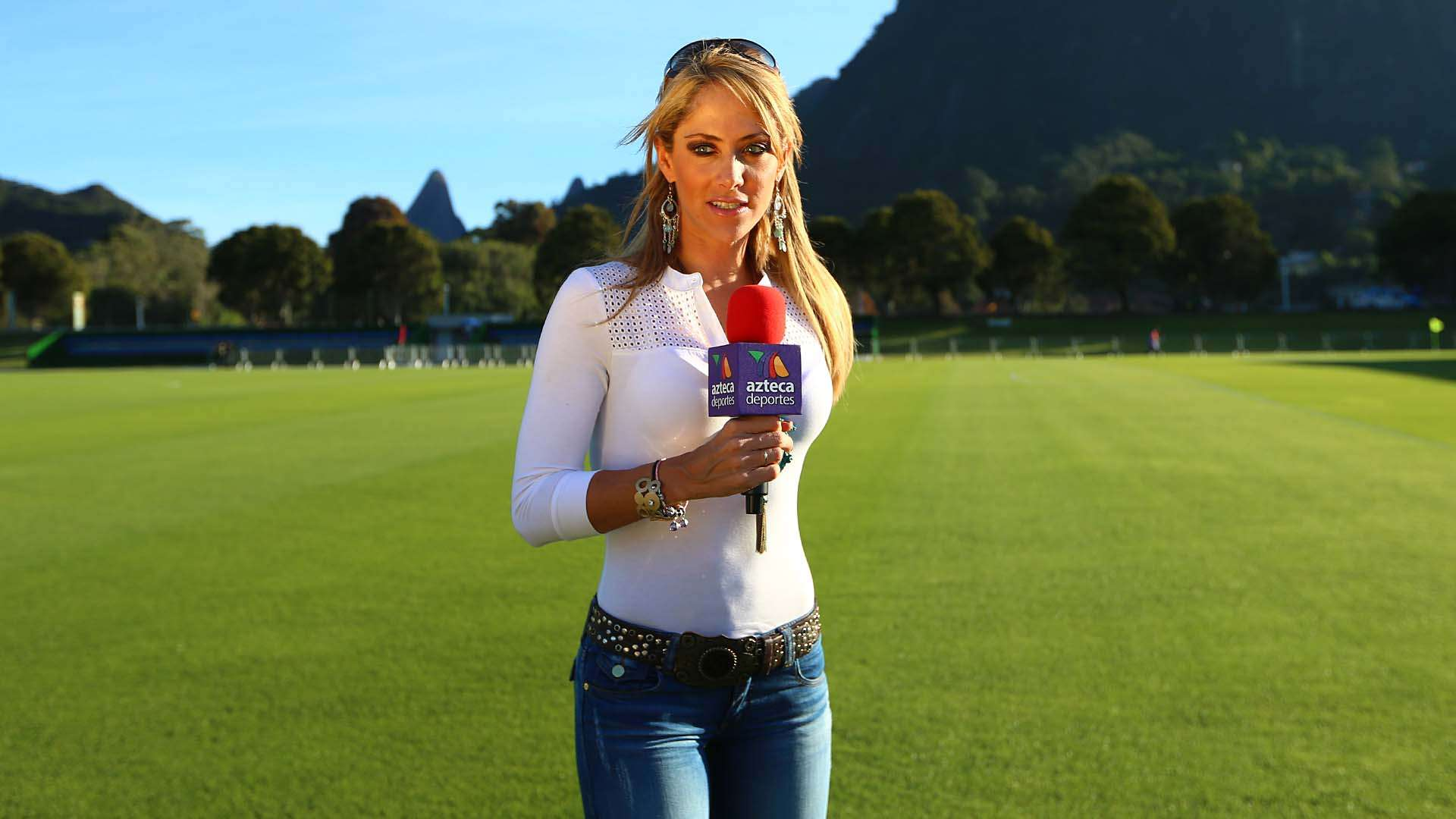Sportreporter Namen