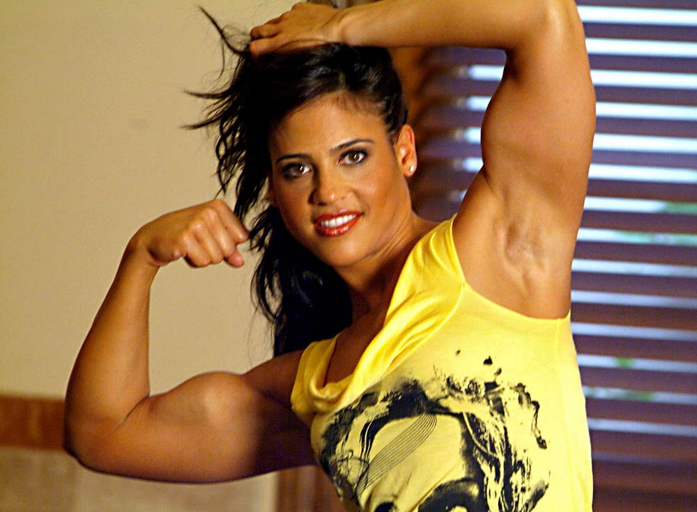 Photo of Top 10 Best Female Bodybuilders In The World