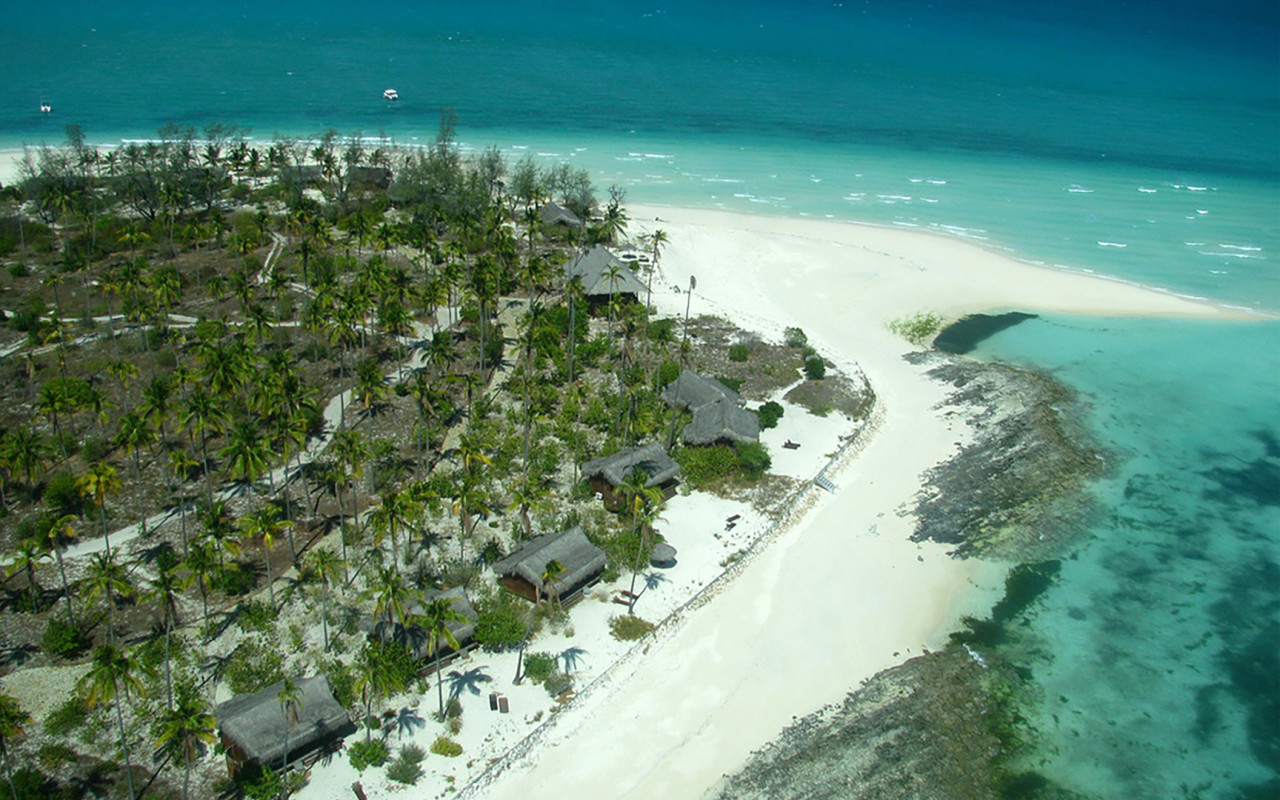 Photo of Top 9 Islands In Mozambique In The World