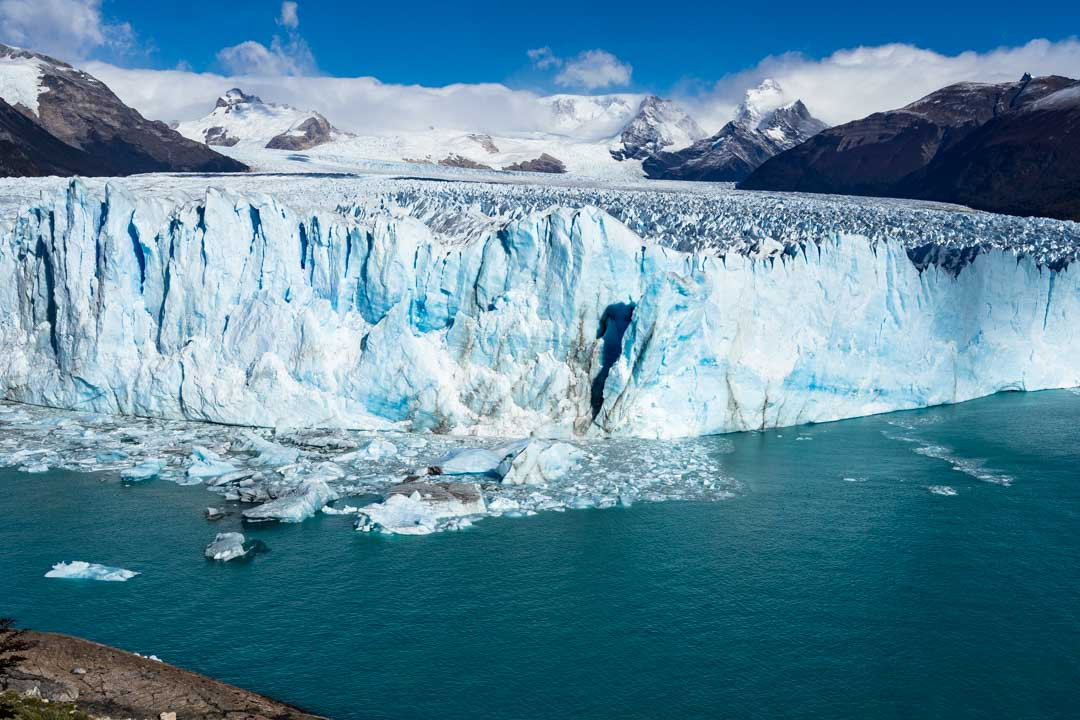 Photo of Top 10 Most Biggest Glaciers In The World