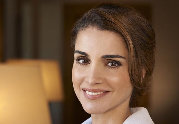 Middle Eastern Women