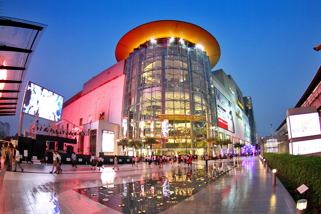 Photo of Top 10 Largest Malls In The World