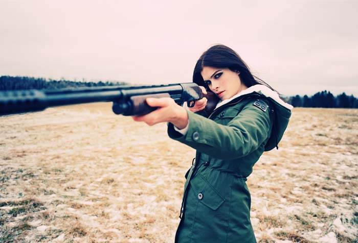 Photo of Top 10 Most Dangerous Female Criminals In The World