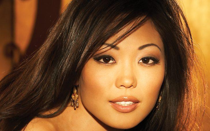 Asian Models