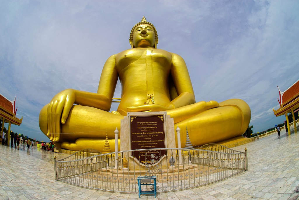 Top 10 Most Tallest Statues In The World world largest statue