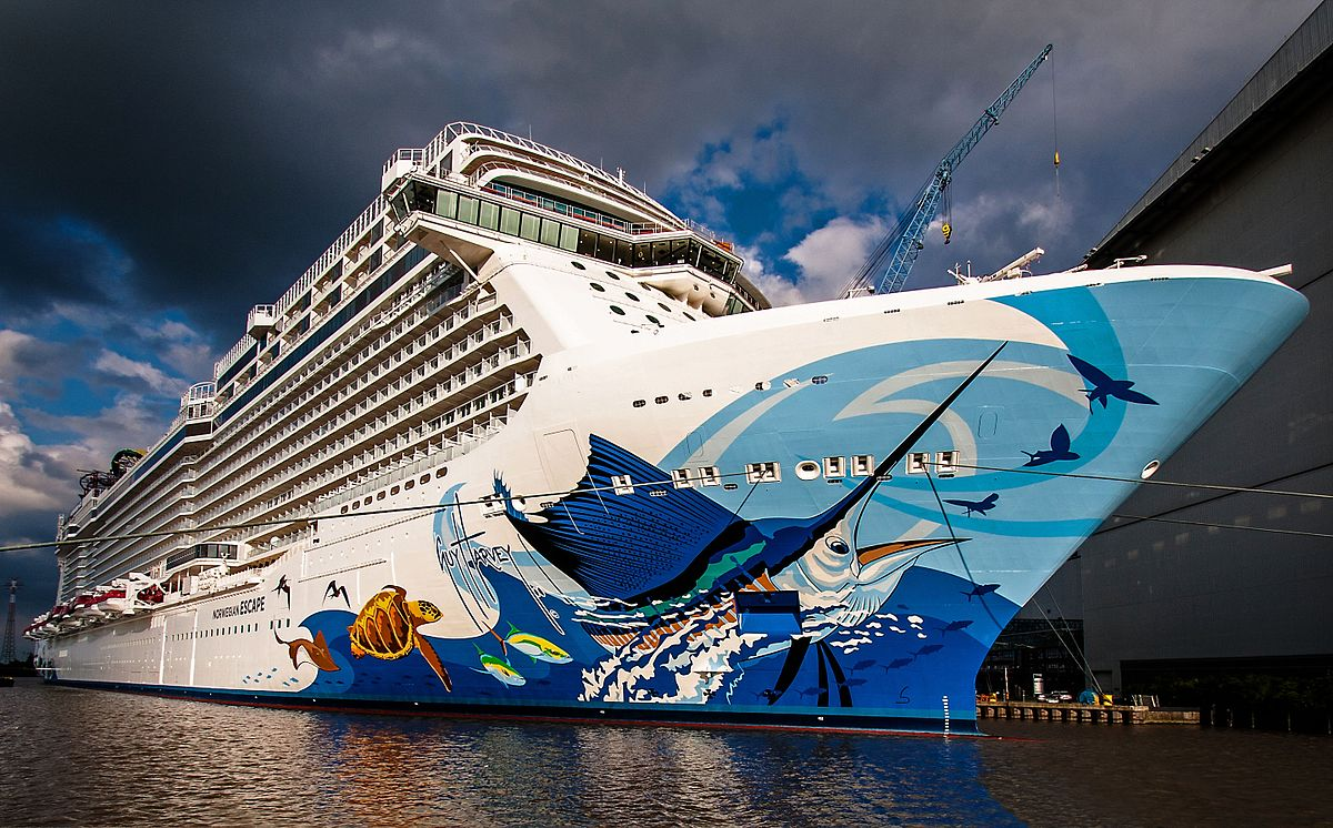 Photo of Top 10 Biggest Cruise Ships Royal Caribbean In The World