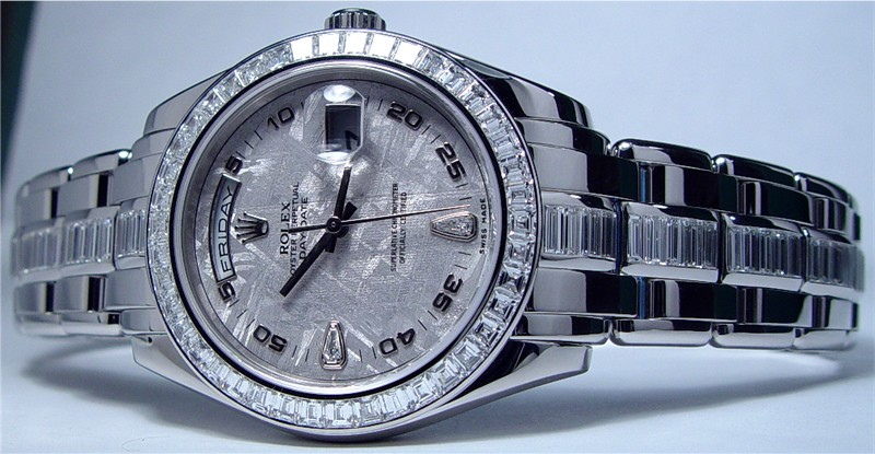Photo of Top 10 Most Expensive Rolex Diamond Watches For Men And Women