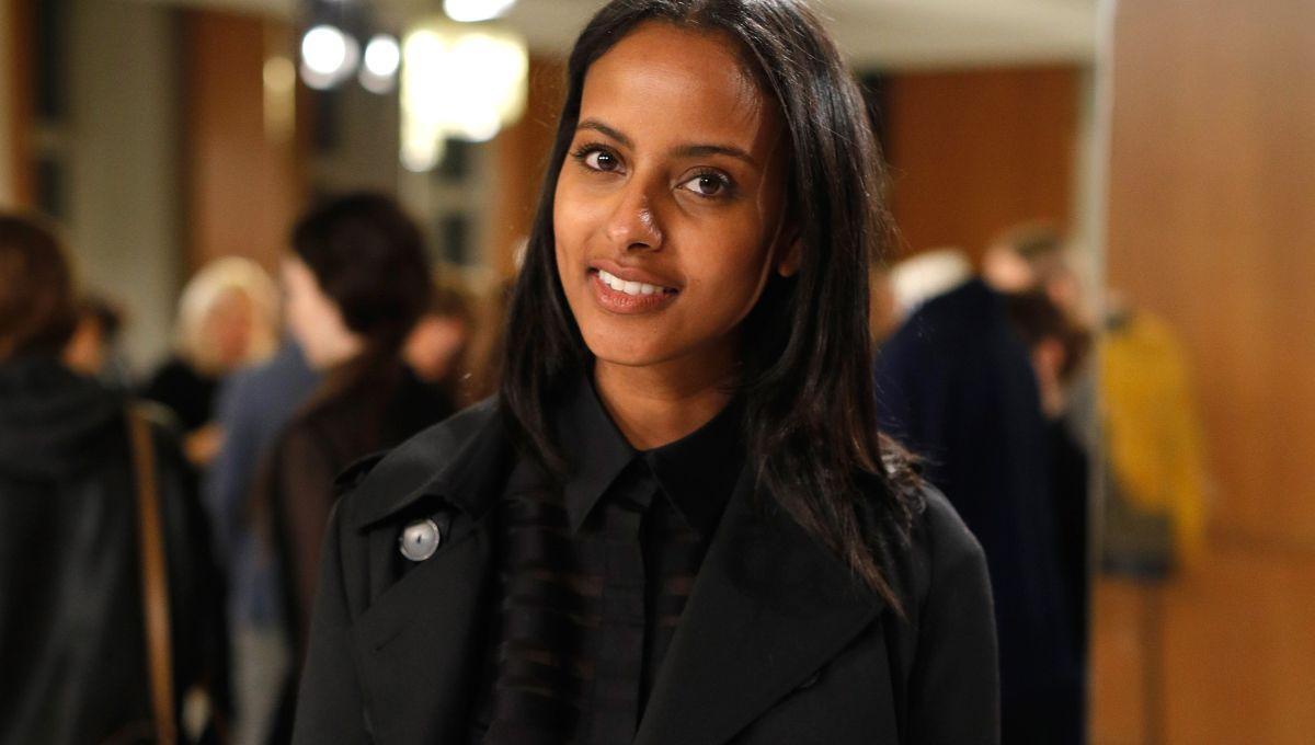Girl names beautiful ethiopian 140 Oromo