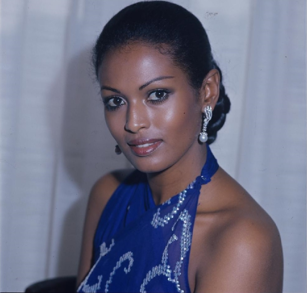 Top 10 Most Beautiful Ethiopian Women In The World