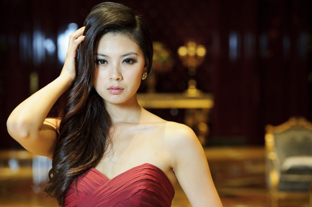 Who Are The Top 10 Most Beautiful Asian Girls