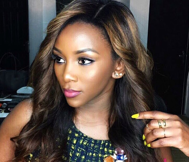 Top 10 Most Beautiful Nigerian Actresses Of 2018 With