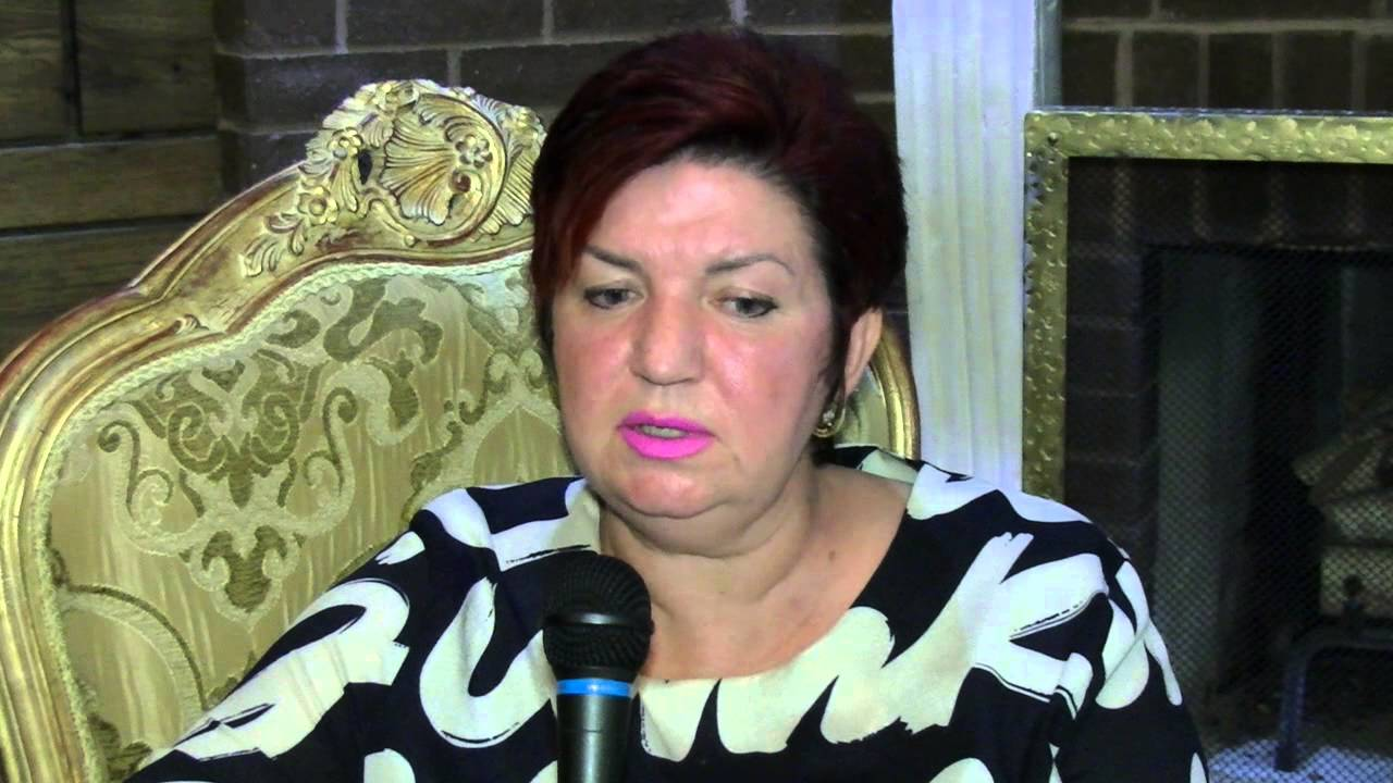 62-year-old Larisa Dolina without makeup showed her tattoo 22.07.2018 17