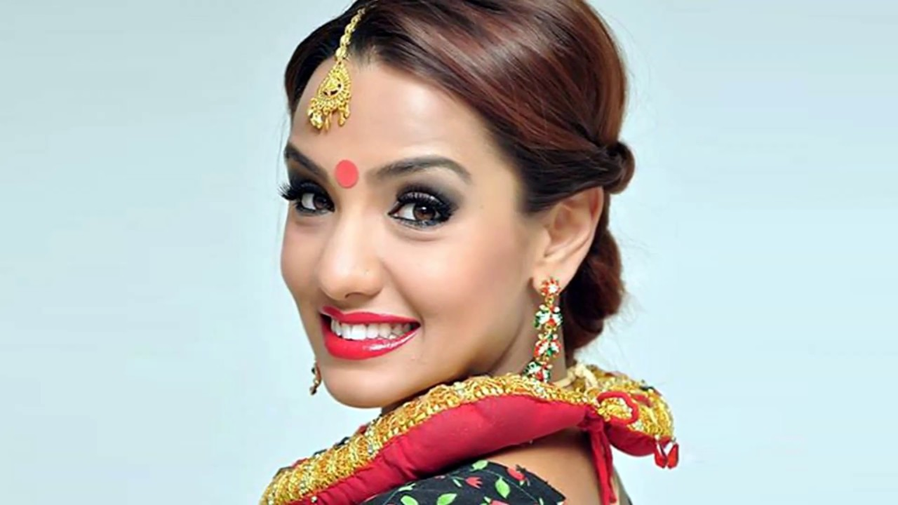 Photo of Top 10 Nepal Models Who Turned Into Actresses