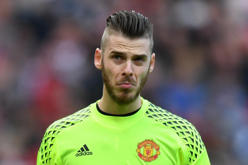best goalkeeper in the world right now