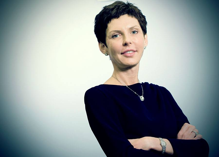 Self-Made Female Billionaires in the World