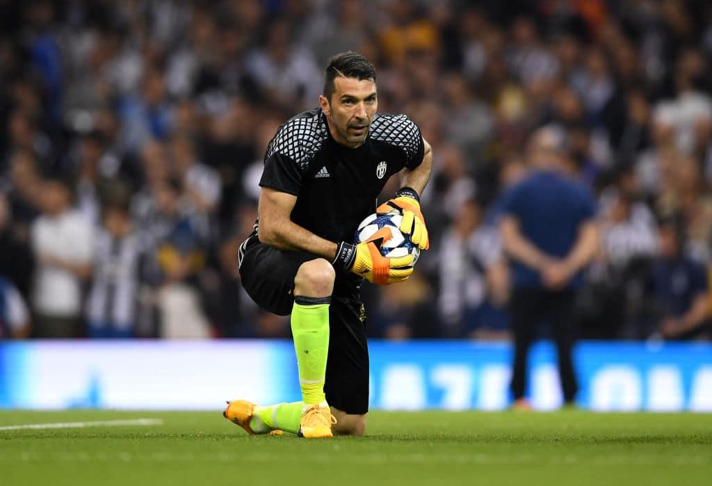 best goalkeeper in the world ranking