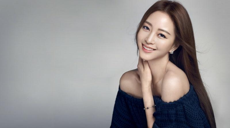 Actresses prettiest korean The Most