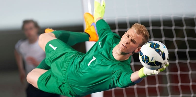 best goalkeeper fifa 18