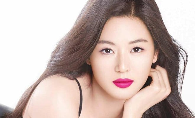most beautiful Korean actress 2016 South Korean actress