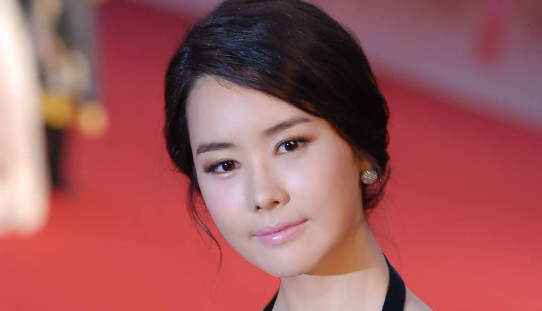 most beautiful Korean actress without surgery