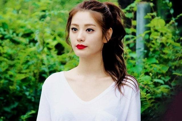 most beautiful kpop idol 2016