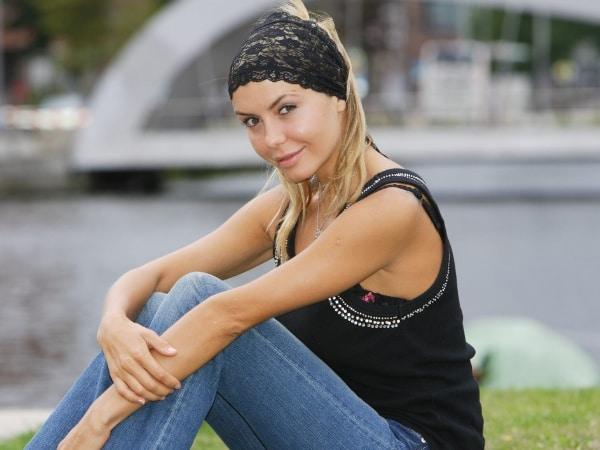russian women photos