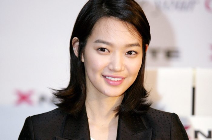 list of korean female actress