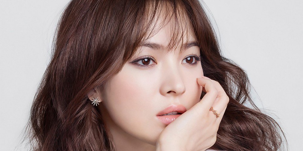 Top 10 Most Beautiful Korean Actresses In The World 2018
