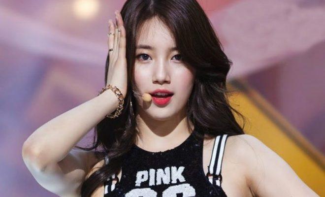 most popular female kpop idol