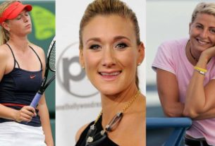 Top 10 Most Tallest Female Athletes In The World